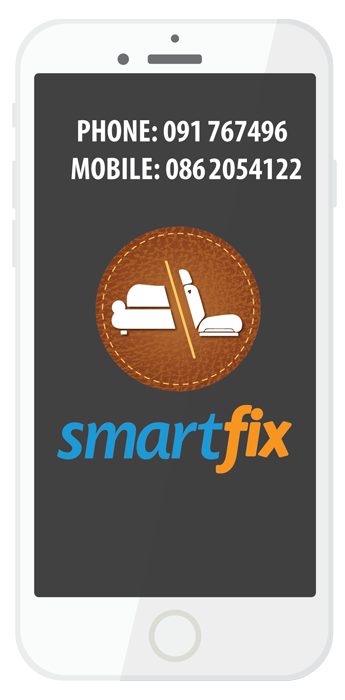 Smart Fix Leather Restoration Upholstery Repairs